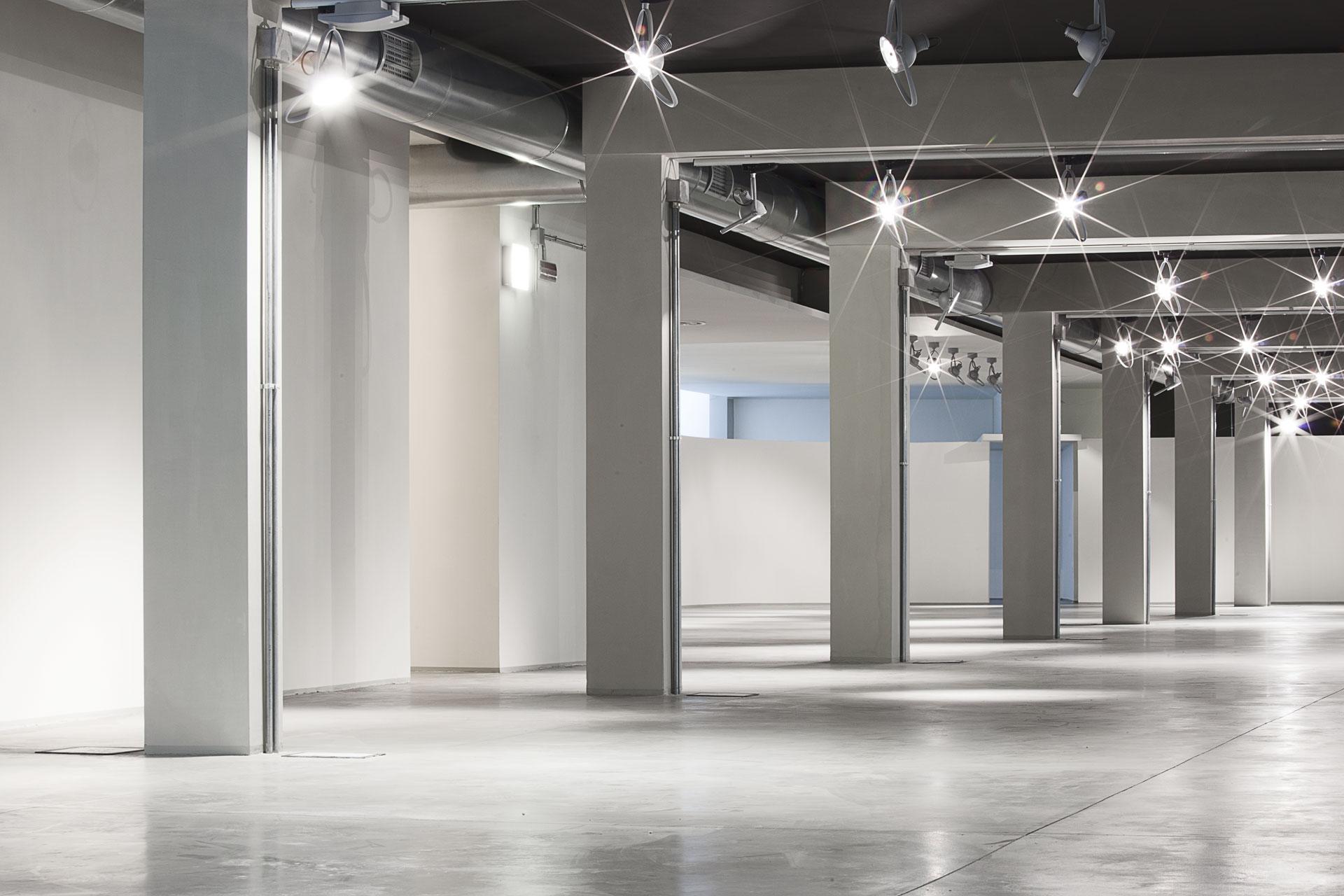 Set spazio per meeting